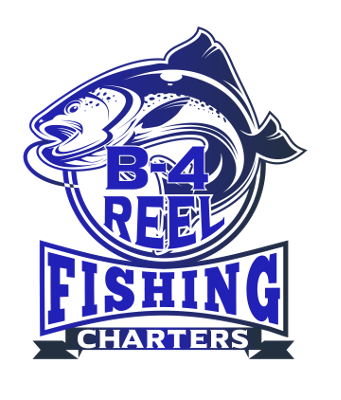 B-4 Reel Fishing Charters